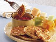 Italian Pancake Dunkers Recipe From Betty Crocker