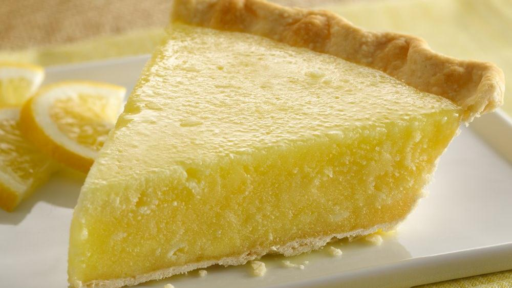 Vodka Lemonade Cocktail Pie