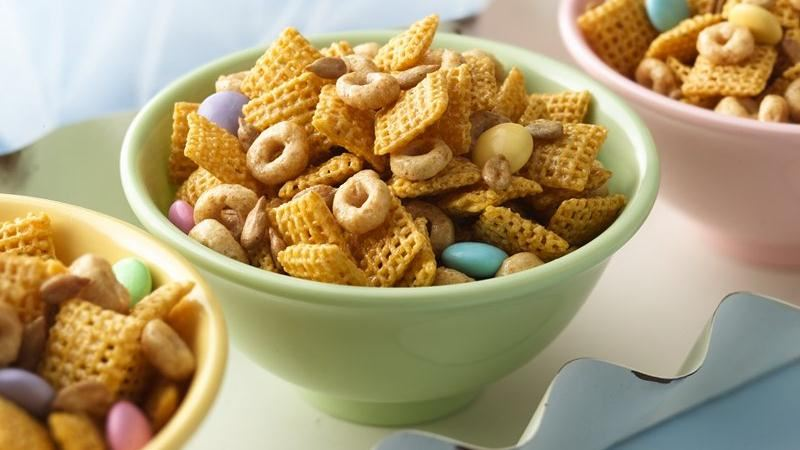 Honey Nutty Chex™ Mix