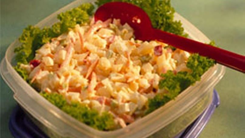 Quick Potato Salad