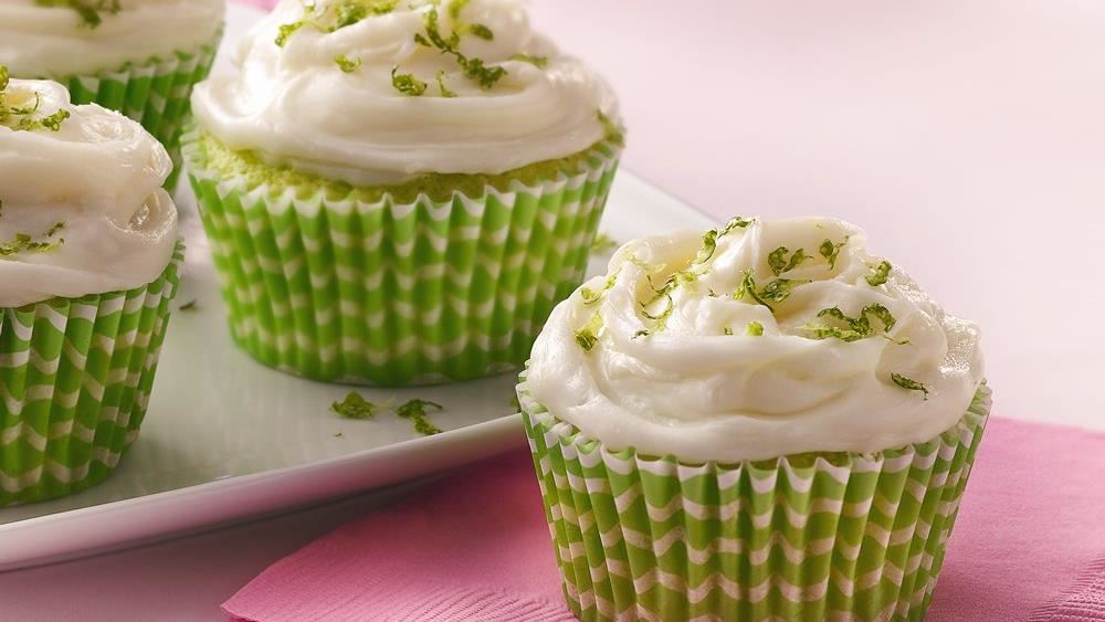 Pillsbury Key Lime Cake Mix Recipes