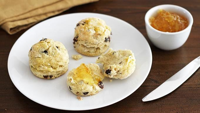Flaky Irish Soda Bread Biscuits recipe - from Tablespoon!