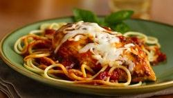 Chicken Italian