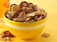 Multi-Grain Snack Mix