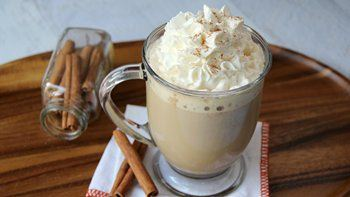 Slow-Cooker Pumpkin Latte