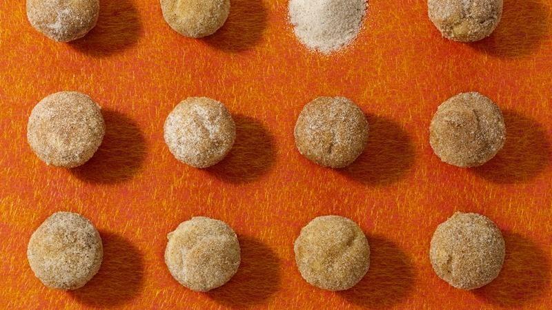 Indian Spiced Mini Doughnut Muffins