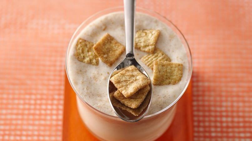 Cinnamon Toast Crunch® Milkshake MashUp