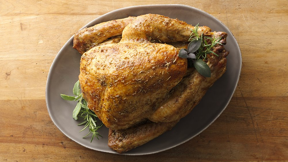 Best Roast Turkey