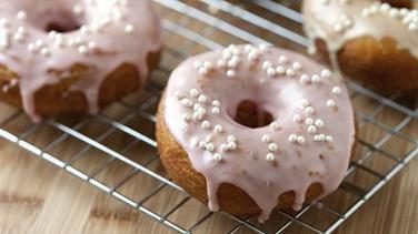Grands!® Spring Doughnuts