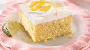 Mango Margarita Cake