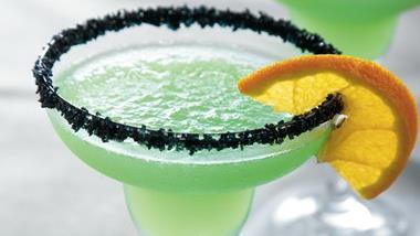 Halloween Margaritas