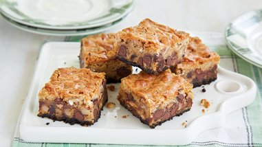 Loaded Blondie Bars