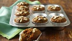 Golden Harvest Muffins