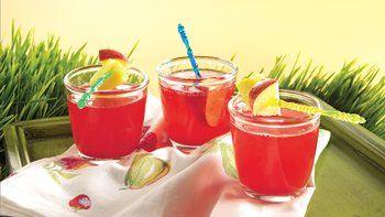 Cherry Fruit Punch