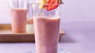 Summer's Bounty Smoothies