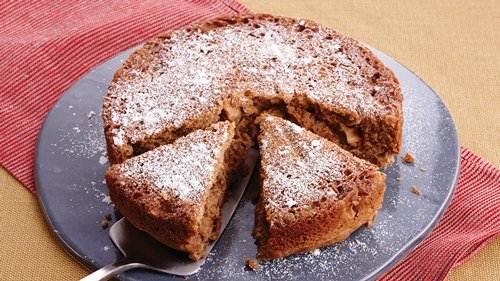 Slow Cooker Dessert Recipes - Betty Crocker