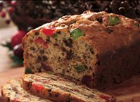 Chocolate Chip and Cherry-Banana Bread
