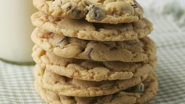 Bisquick® Chocolate Chip Cookies