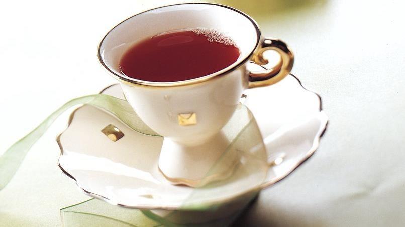 Cranberry Spice Tea