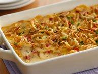 French Onion Scalloped Potatoes