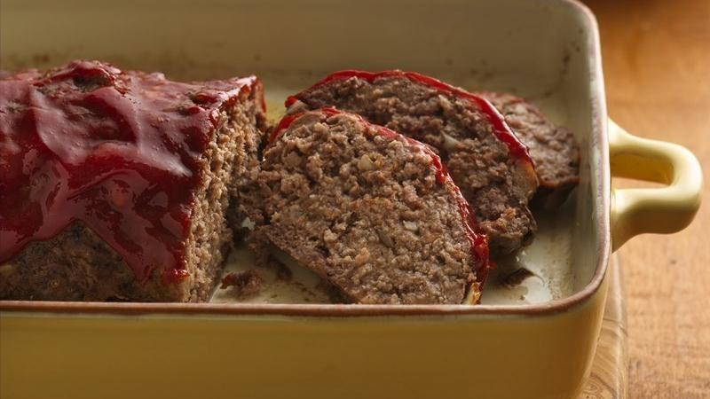 Diner Meat Loaf