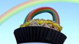 Rainbow Pots of Gold