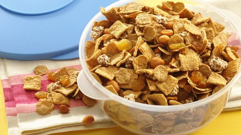 Fiber One® Graham Snack Mix