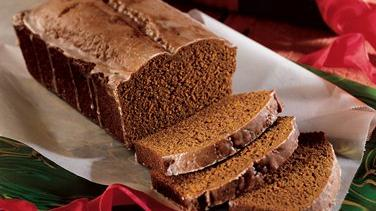 Gingerbread Loaves