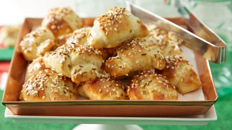 Everything Pretzel Knots