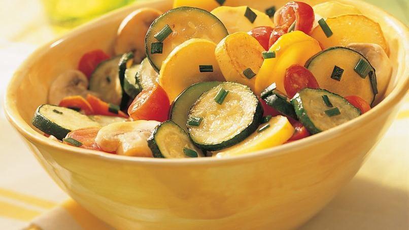 Garden Patch Foods Case