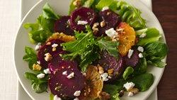 Roasted Beet Salad