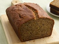 Whole-Grain Banana Bread