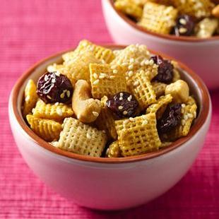 Chex™ Honey Nut Cherry Crunch