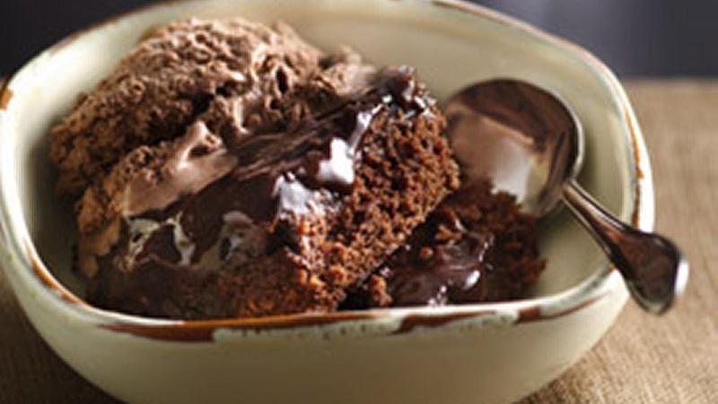 Bisquick Chocolate Pudding