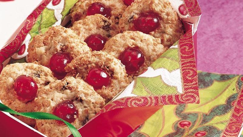 Cherry Blinks