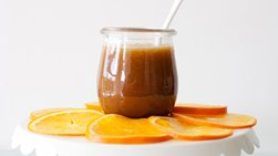 Easy Orange-Soy Glaze