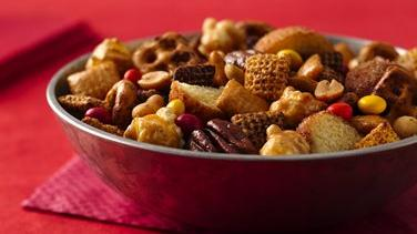 Marching-In Chex Mix®