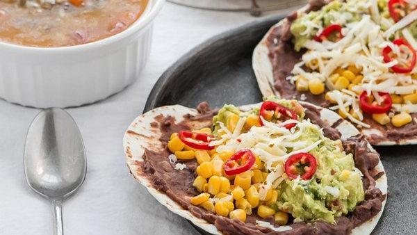 9 recetas espectaculares para tacos comida con sabor