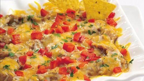 Microwave Dip Recipes - Betty Crocker
