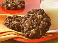 Best-Ever Chocolate Cookies