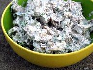 Indian Potato Salad