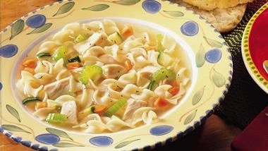 Harvest Chicken Noodle Soup