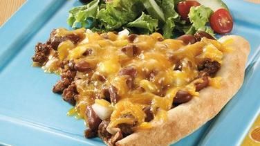 5-Way Cincinnati Pizza