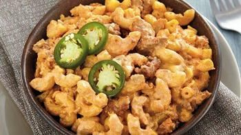 Slow-Cooker Mexi Mac and Cheese
