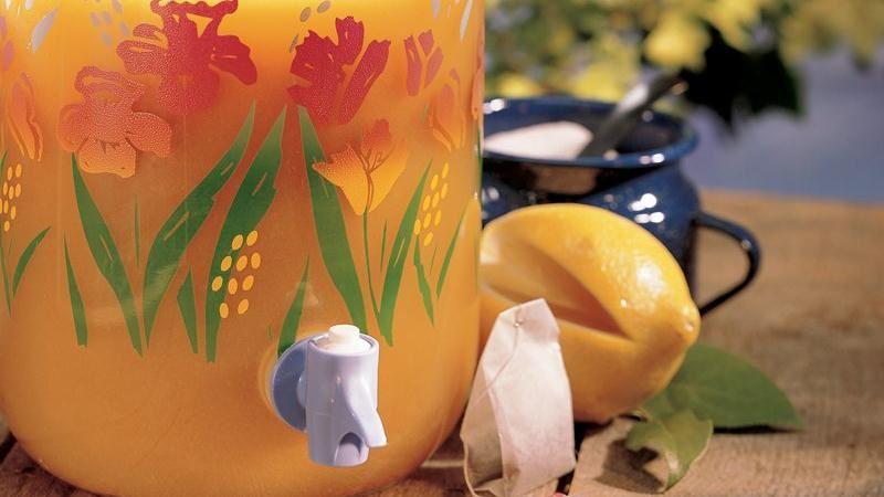 Pineapple Tea