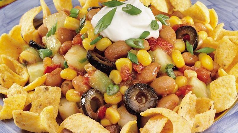 Crunchy Mexicorn® Salad