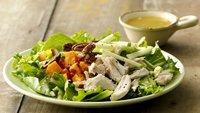 Paleo Gluten-Free Apple Pecan Chicken Salad