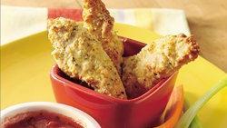 Italian Chicken Fingers