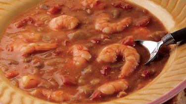 Bayou Shrimp