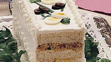Party Sandwich Loaf